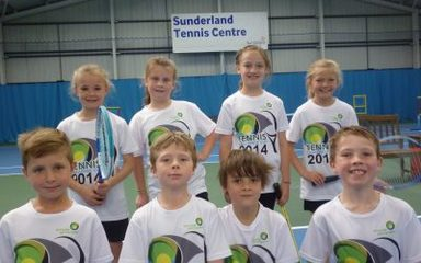 Y3 Tennis Success