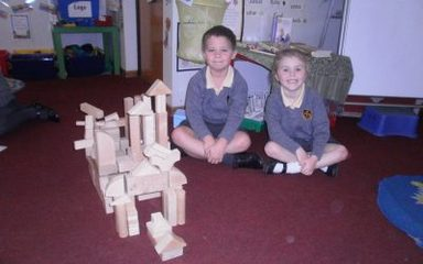 Fun with Shapes in Year 1