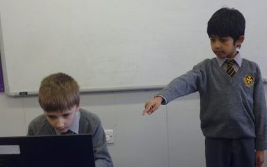 A safer internet for Y3