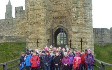 Y3's 'Grand Day Out'