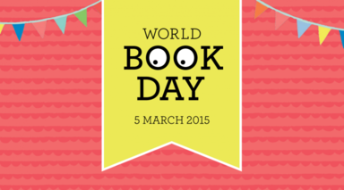 World Book Day at Parochial