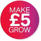 Y6 Make £5 Grow and Grow!