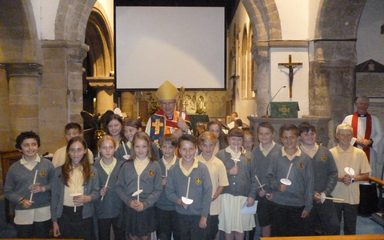 Year 6 Confirmation
