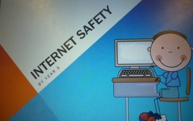 Y3 Internet Safety