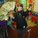 Eve brought some fantastic Chinese resources to share with us!