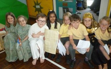 Y3 Assembly fun