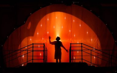 'James and the Giant Peach' at Northern Stage